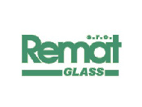 REMAT GLASS, s.r.o. - logo